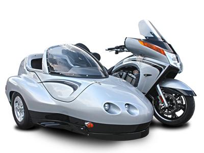 Design / Option Descriptions – Hannigan Motorsports