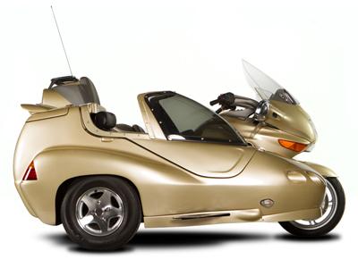 SP2 Sidecar