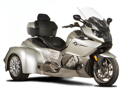 BMW K1600GT/GTL Conversion