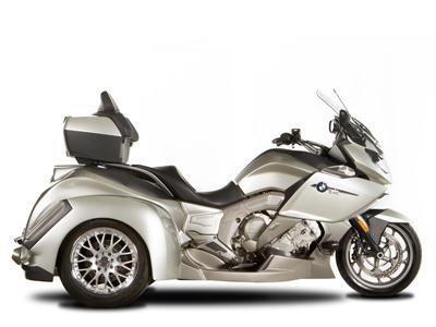 BMW K1600GT/GTL Conversion