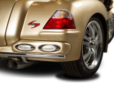 Honda GL1800 Conversion