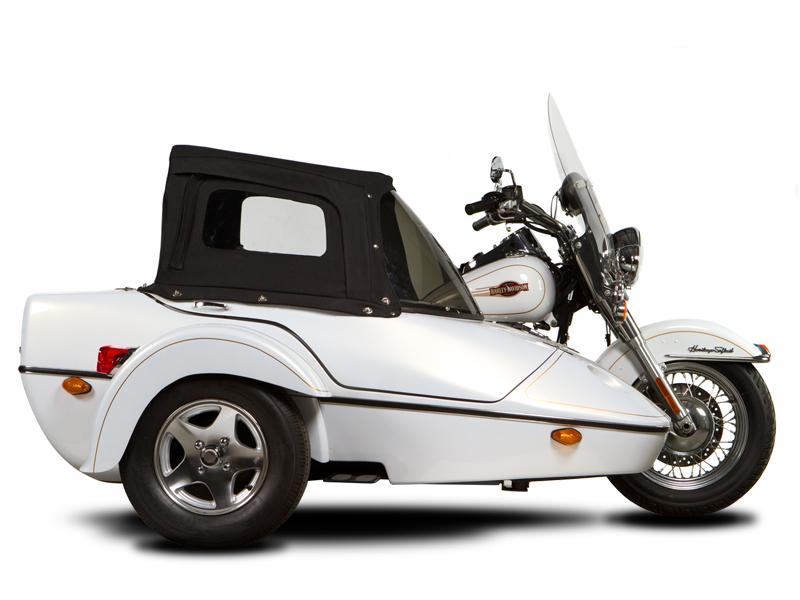 Classic & Conte Classic Sidecar