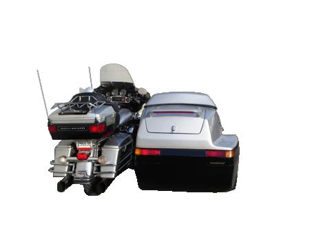 Astro 2+2 Sidecar