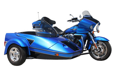 Honda Dealers In Ky >> Classic Twin Sidecar – Hannigan Motorsports