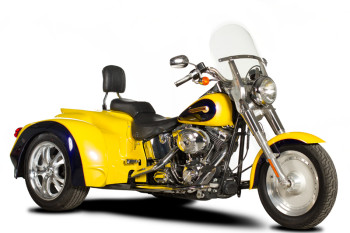 Harley Davidson Softtail/Classic