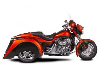 Harley-Davidson FLH Hannigan Transformer