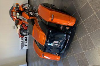 2015 Harley Davidson Road Glide with Transformer Kit