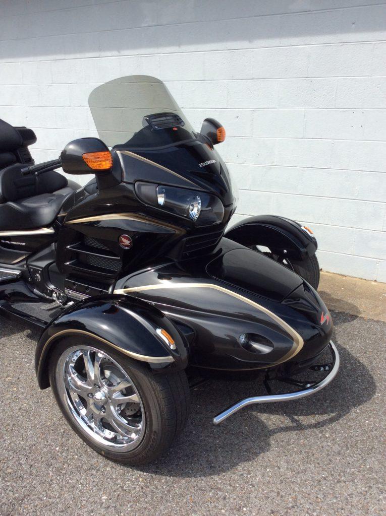 Hannigan Honda Roadster