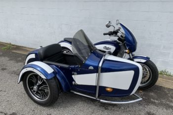 Arrow Elite Sidecar