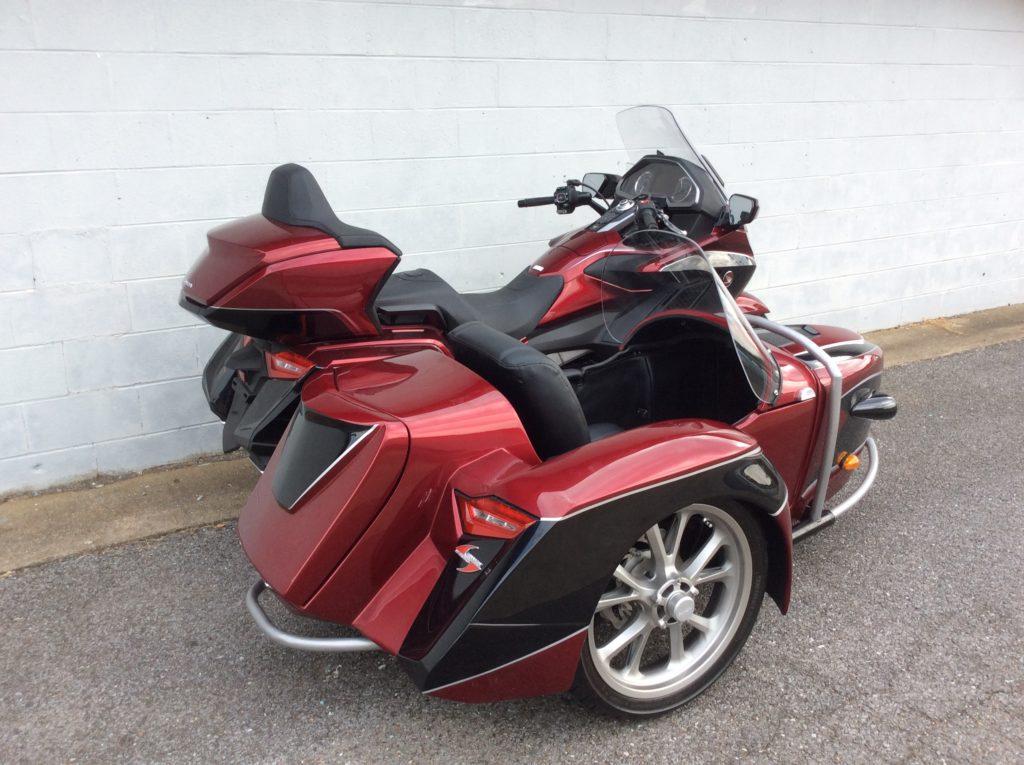 Gen 3 Dream Sidecar